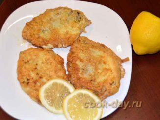 Филе тилапии в сырном клыре: простой рецепт приготовления вкусной рыбы